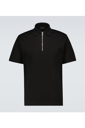 Givenchy Poloshirt aus Baumwolle