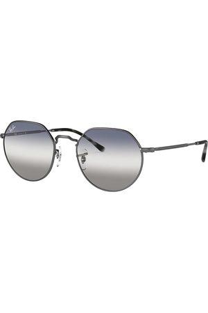 Ray-Ban Sonnenbrillen - Sonnenbrille - RB3565-004/GF-53