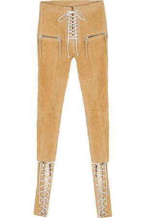 BEN TAVERNITI Damen Hosen & Jeans - HOSEN - Hosen - on YOOX.com