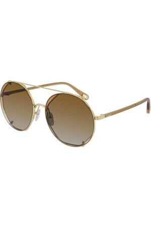 Chloé Sonnenbrille - CH0041S-002