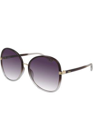 Chloé Sonnenbrille - CH0030S-003 lila