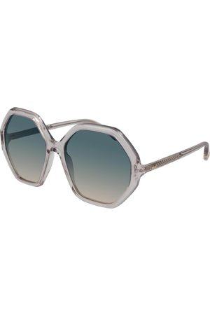 Chloé Sonnenbrille - CH0008S-002