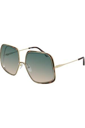 Chloé Sonnenbrille - CH0035S-004