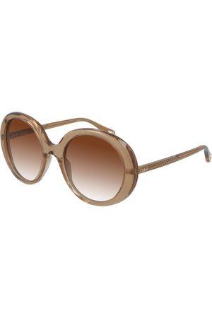 Chloé Sonnenbrille - CH0007S-001