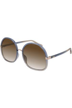 Chloé Sonnenbrille - CH0029S-003