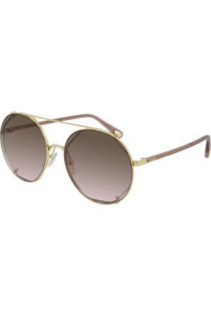 Chloé Sonnenbrille - CH0041S-003
