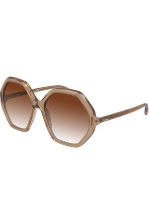 Chloé Sonnenbrille - CH0008S-001