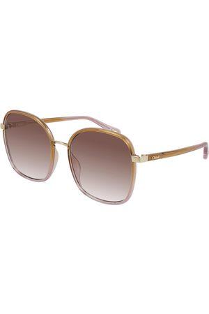 Chloé Sonnenbrille - CH0031S-002