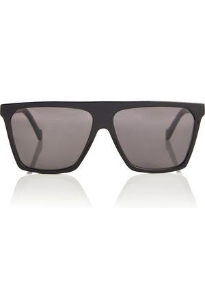 Loewe Eckige Sonnenbrille Mask
