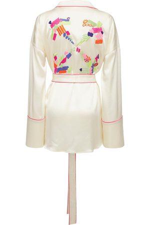 OFF-WHITE Pyjamaoberteil, Lvr Exclusive