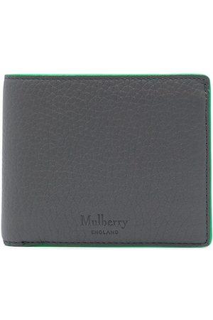 Mulberry Herren Geldbörsen & Etuis - Contrast-lining billfold wallet