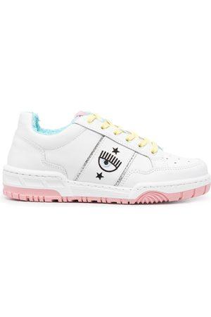 Chiara Ferragni Klassische Sneakers