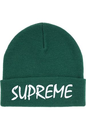 Supreme FTP knitted beanie hat
