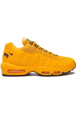 """Nike Air Max 95 """"NYC Taxi"""" sneakers"""