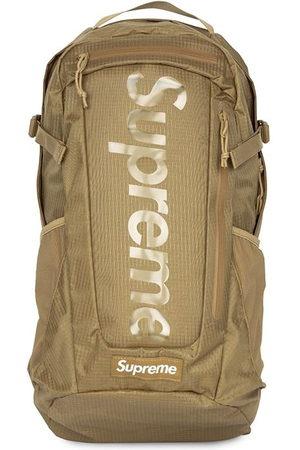 "Supreme Logo-print backpack ""SS 21"" - Nude"
