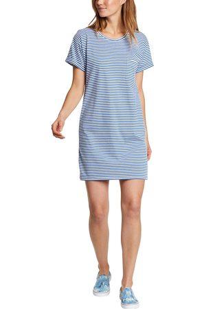 Eddie Bauer Myriad T-Shirt Kleid Damen Gr. XS