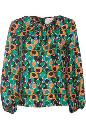 La Doublej Damen Oberbekleidung - Top Charming