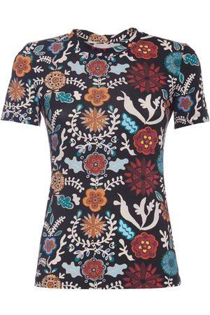 La DoubleJ Damen T-Shirts - T-Shirt Jazzercize
