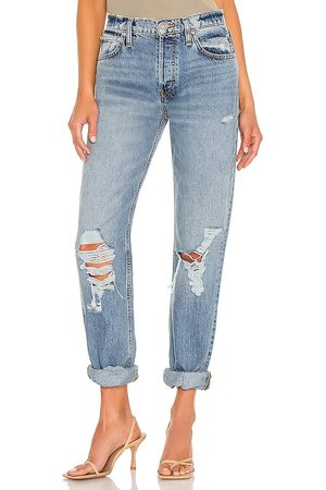 Hudson Thalia Loose Fit Jean in . Size 23, 24, 25, 27, 28, 29, 30.