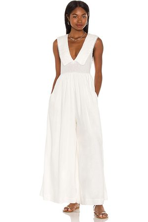 Free People Big Love Jumpsuit in . Size XS, S, M.