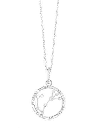 ELLA Juwelen Halsketten - Halskette - Sternzeichen Skorpion - P0140S18WG