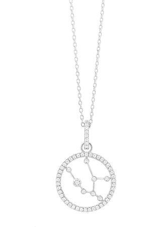 ELLA Juwelen Halsketten - Halskette - Sternzeichen Stier - P0140S19WG