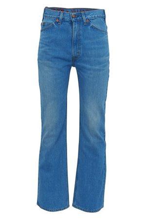 VALENTINO Herren Straight - X Levi's - Jeans 517
