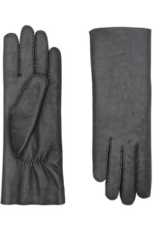 AGNELLE Damen Handschuhe - Handschuhe Denise aus Pelzvelours