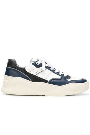 AMI Paris Sneakers mit Oversized-Sohle