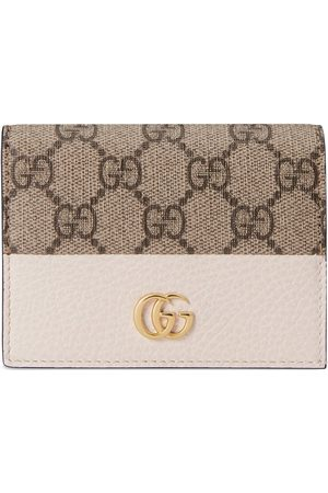 Gucci Damen Geldbörsen & Etuis - GG Marmont Kartenetui