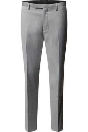 McNeal Anzug-Hose mit Bügelfalten