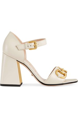 Gucci Damen Sandalen - Damensandale mit Horsebit