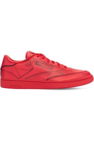 "Reebok Sneakers ""project 0 Club C Trompe L'oeil"""