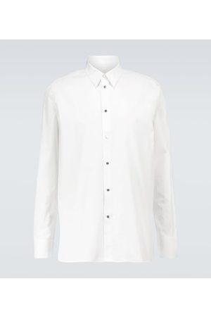 Givenchy Hemd aus Baumwolle