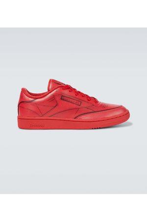 Maison Margiela Sneakers x Reebok Club C