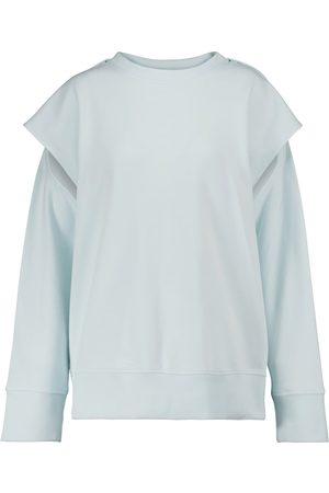 Dorothee Schumacher Damen Longsleeves - Sweatshirt Casual Coolness aus Baumwolle