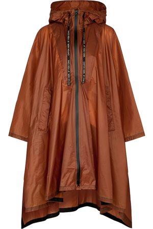 Dorothee Schumacher Damen Regenbekleidung - Regenjacke Bag It Out aus Nylon