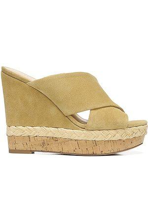 VERONICA BEARD Damen Sandalen - Loro Wedge Sandal in . Size 6, 6.5, 7, 7.5, 8, 8.5, 9, 9.5.