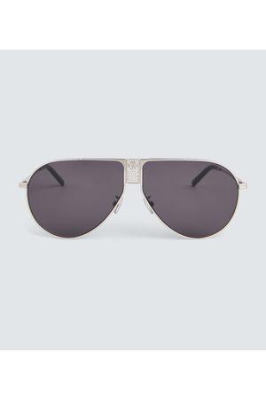 Dior Eyewear Sonnenbrillen - Sonnenbrille DiorIce AU aus Metall