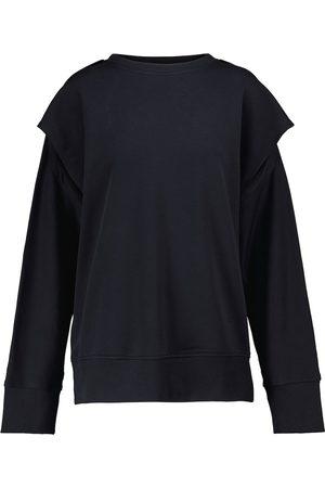 Dorothee Schumacher Sweatshirt Casual Coolness aus Baumwolle