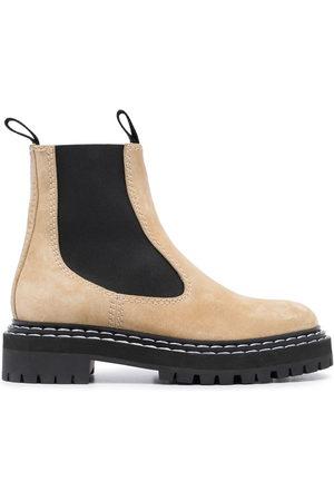 Proenza Schouler Chelsea-Boots