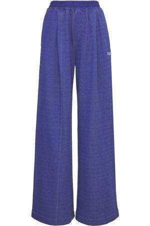 OFF-WHITE Damen Hosen & Jeans - Schlaghose, Lvr Exclusive