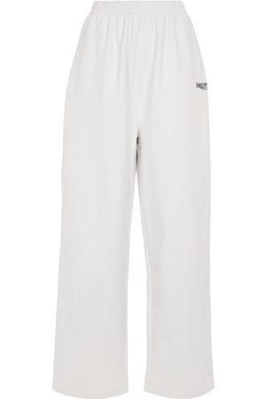 Balenciaga Jogginghose aus Baumwolle