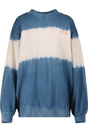 The Upside Damen Shirts - Sweatshirt Aurelie aus Baumwolle