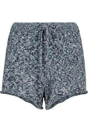 The Upside Shorts Spacewalker aus Baumwolle