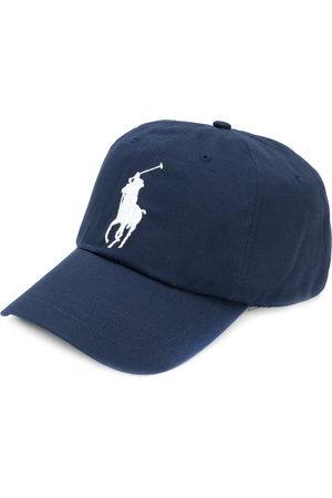 Polo Ralph Lauren Baseballkappe mit Stickerei