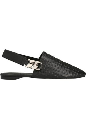 Givenchy Damen Clogs & Pantoletten - Slingback-Mules