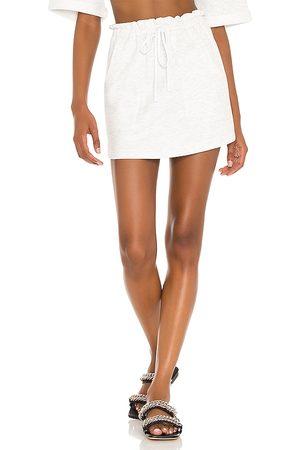 Lovers + Friends Damen Röcke - Terry Skirt in . Size XXS, XS, S, M, XL.