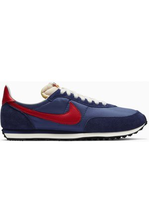 Nike Waffle Trainer 2 Midnight Navy sneakers