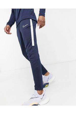 Nike Nike – Football Academy – Marineblaue Jogginghose